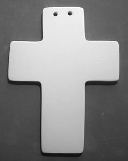 Huge Cross-