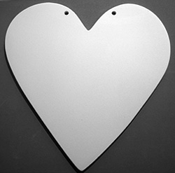Large Heart-