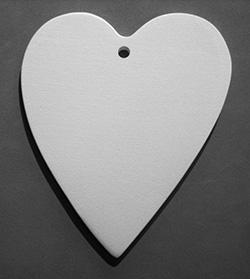 Funky Heart-
