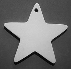 Medium Star-