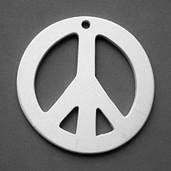Peace Sign-