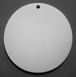 Round Ornament-